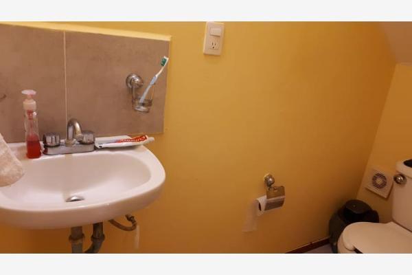 Foto de casa en renta en  , xana, veracruz, veracruz de ignacio de la llave, 12277979 No. 06