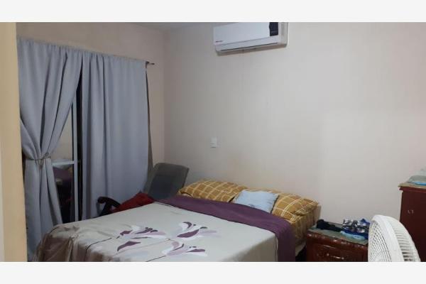 Foto de casa en renta en  , xana, veracruz, veracruz de ignacio de la llave, 12277979 No. 12