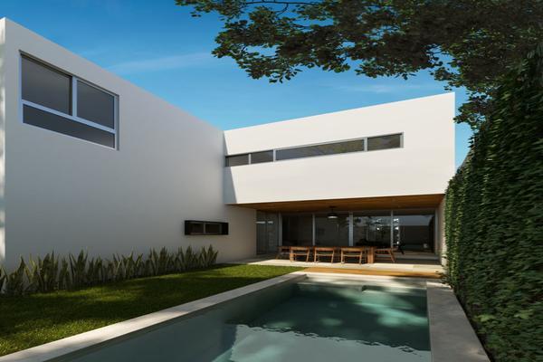 Foto de casa en venta en  , xcanatún, mérida, yucatán, 10014189 No. 05