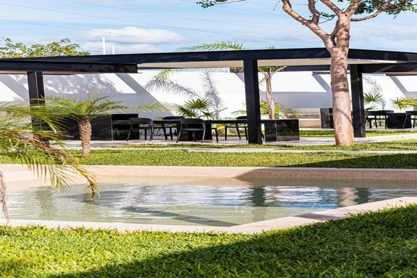 Foto de casa en venta en  , xcanatún, mérida, yucatán, 10014189 No. 10