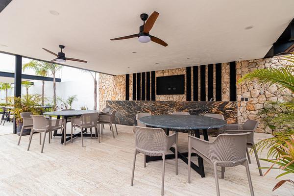 Foto de casa en venta en  , xcanatún, mérida, yucatán, 10014189 No. 12