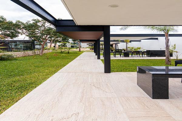 Foto de casa en venta en  , xcanatún, mérida, yucatán, 10014189 No. 14