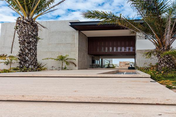 Foto de casa en venta en  , xcanatún, mérida, yucatán, 10014189 No. 18