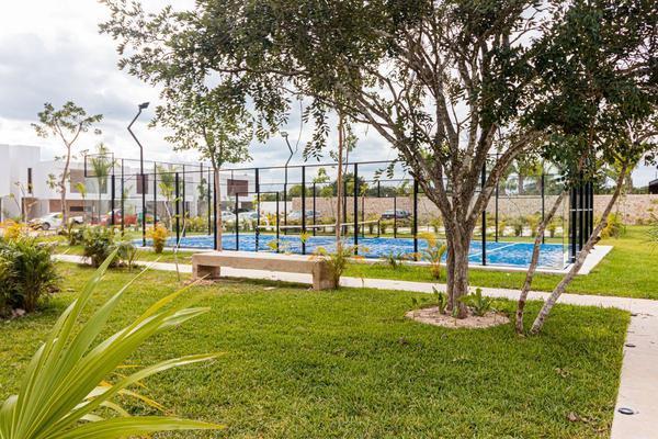 Foto de casa en venta en  , xcanatún, mérida, yucatán, 10014189 No. 19