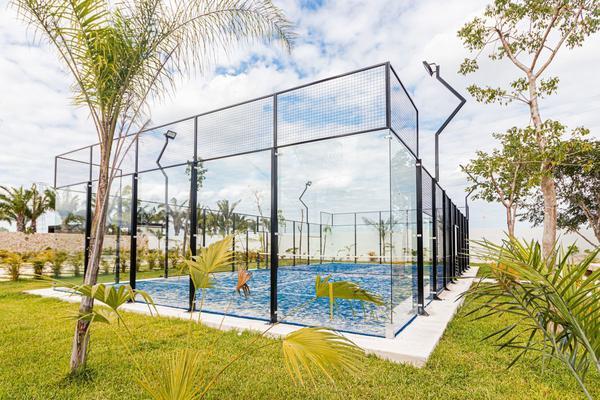 Foto de casa en venta en  , xcanatún, mérida, yucatán, 10014189 No. 20