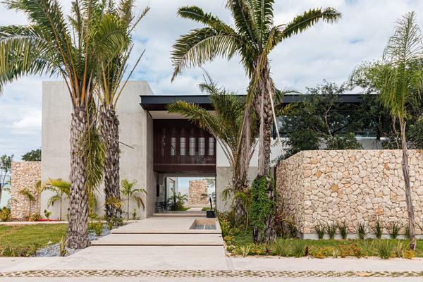 Foto de casa en venta en  , xcanatún, mérida, yucatán, 10014189 No. 22