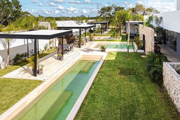 Foto de casa en venta en  , xcanatún, mérida, yucatán, 10014189 No. 24