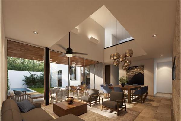 Foto de casa en venta en  , xcanatún, mérida, yucatán, 10032162 No. 03