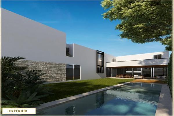 Foto de casa en venta en  , xcanatún, mérida, yucatán, 10032162 No. 04