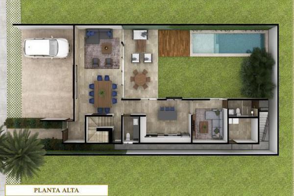 Foto de casa en venta en  , xcanatún, mérida, yucatán, 10032162 No. 05