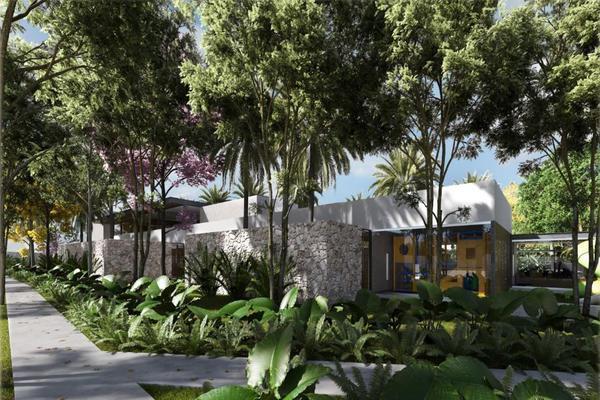 Foto de casa en venta en  , xcanatún, mérida, yucatán, 10032162 No. 18