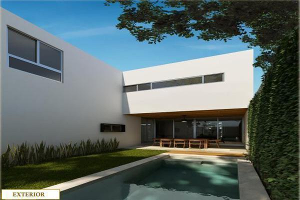 Foto de casa en venta en  , xcanatún, mérida, yucatán, 10032162 No. 26