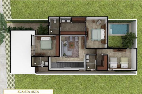 Foto de casa en venta en  , xcanatún, mérida, yucatán, 10032162 No. 30