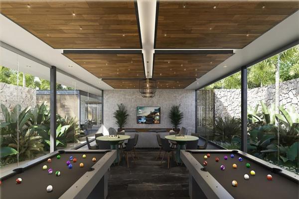 Foto de casa en venta en  , xcanatún, mérida, yucatán, 10032162 No. 34