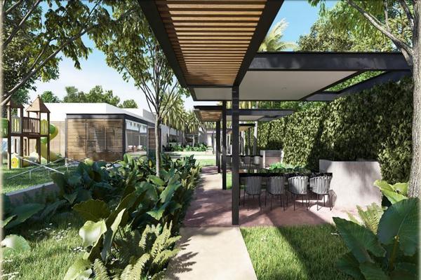 Foto de casa en venta en  , xcanatún, mérida, yucatán, 10032162 No. 46