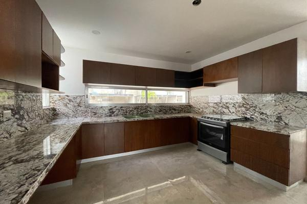 Foto de casa en venta en  , xcanatún, mérida, yucatán, 10056852 No. 04