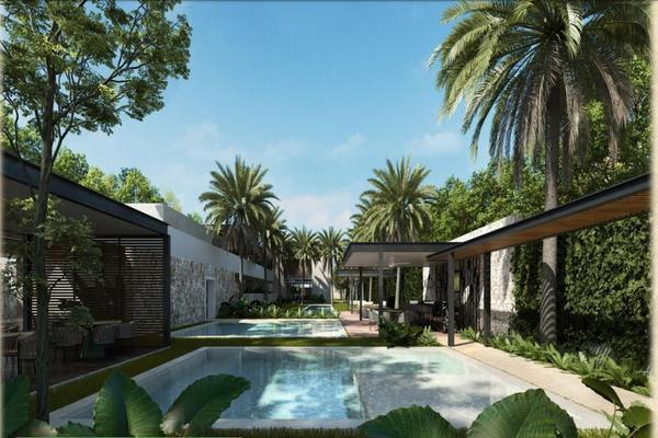 Foto de casa en venta en  , xcanatún, mérida, yucatán, 10056852 No. 08