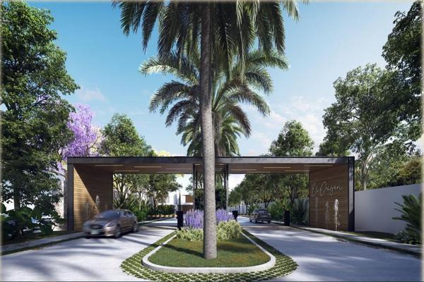 Foto de casa en venta en  , xcanatún, mérida, yucatán, 10056852 No. 13