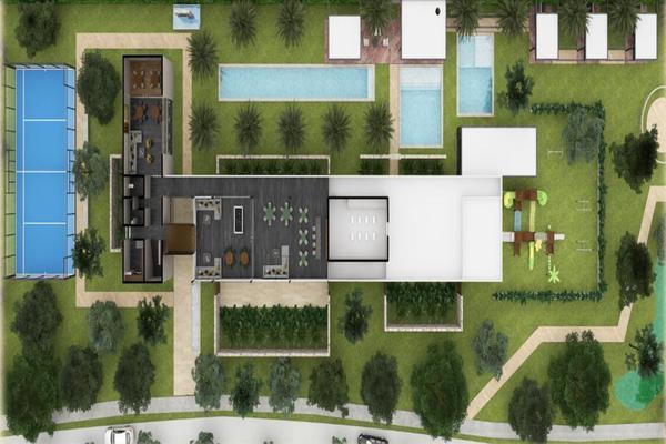 Foto de casa en venta en  , xcanatún, mérida, yucatán, 10056852 No. 16
