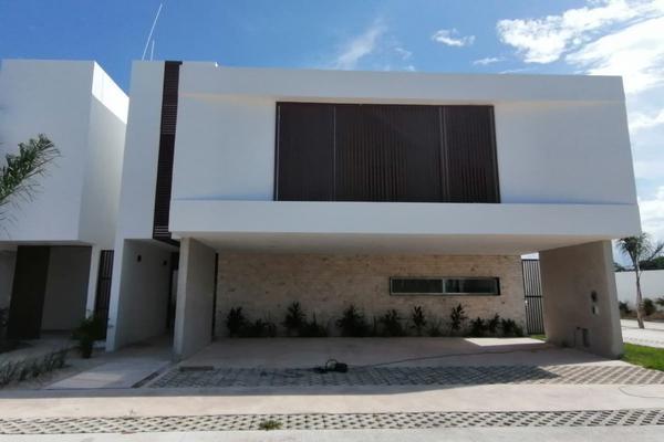 Foto de casa en venta en  , xcanatún, mérida, yucatán, 10191198 No. 02