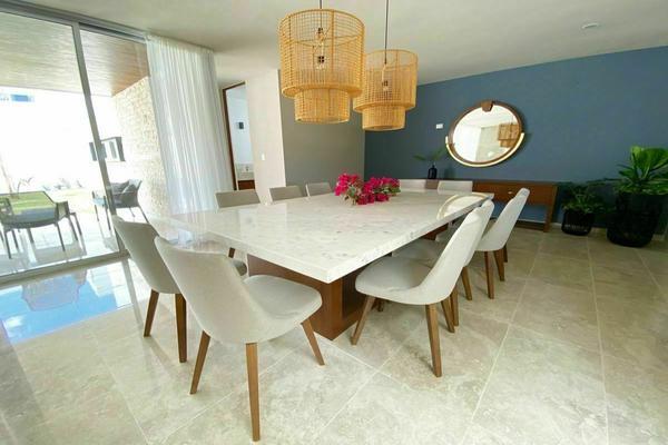 Foto de casa en venta en  , xcanatún, mérida, yucatán, 10191198 No. 11
