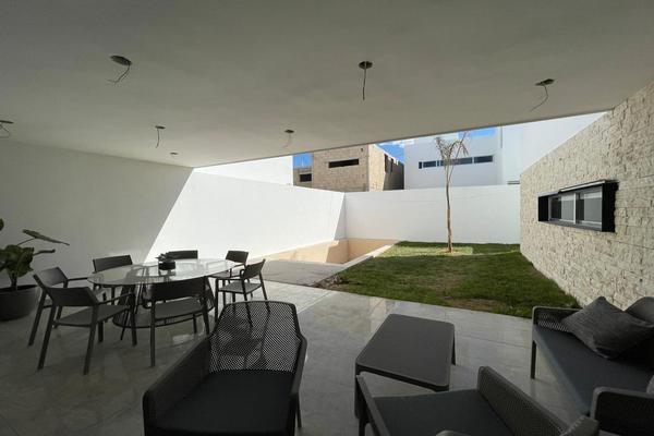 Foto de casa en venta en  , xcanatún, mérida, yucatán, 10191198 No. 12