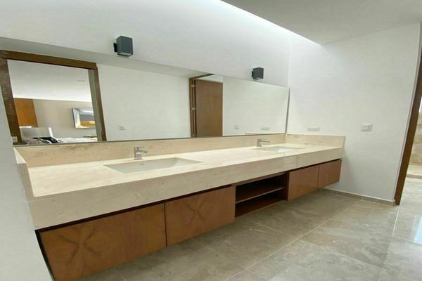 Foto de casa en venta en  , xcanatún, mérida, yucatán, 10191198 No. 20