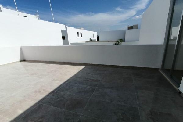 Foto de casa en venta en  , xcanatún, mérida, yucatán, 10191198 No. 24