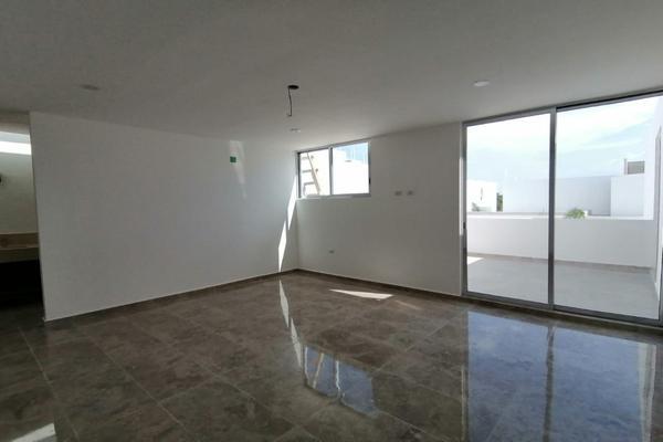 Foto de casa en venta en  , xcanatún, mérida, yucatán, 10191198 No. 25