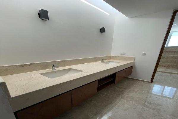 Foto de casa en venta en  , xcanatún, mérida, yucatán, 10191198 No. 29