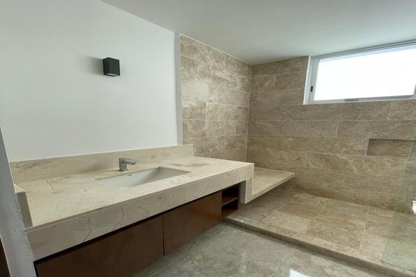 Foto de casa en venta en  , xcanatún, mérida, yucatán, 10191198 No. 31