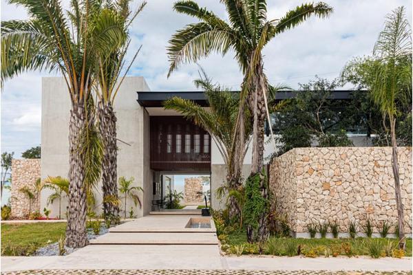 Foto de casa en venta en  , xcanatún, mérida, yucatán, 10191198 No. 34