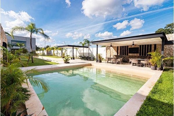 Foto de casa en venta en  , xcanatún, mérida, yucatán, 10191198 No. 35