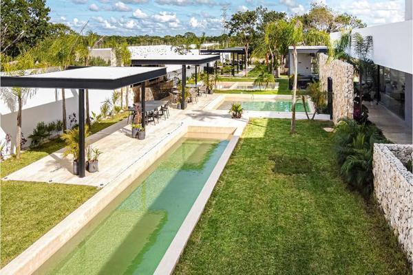 Foto de casa en venta en  , xcanatún, mérida, yucatán, 10191198 No. 36