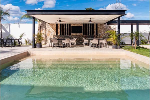 Foto de casa en venta en  , xcanatún, mérida, yucatán, 10191198 No. 38