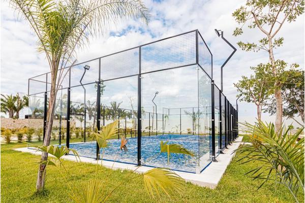 Foto de casa en venta en  , xcanatún, mérida, yucatán, 10191198 No. 40