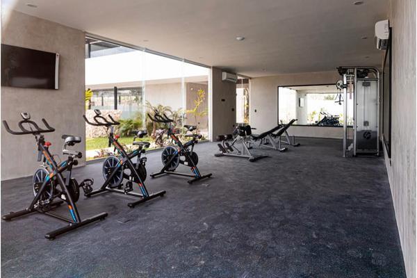 Foto de casa en venta en  , xcanatún, mérida, yucatán, 10191198 No. 41
