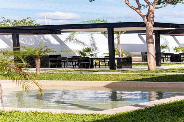 Foto de casa en venta en  , xcanatún, mérida, yucatán, 10191198 No. 42