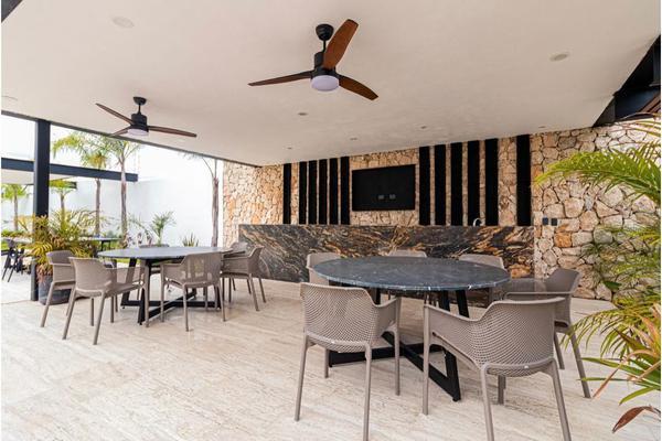 Foto de casa en venta en  , xcanatún, mérida, yucatán, 10191198 No. 43