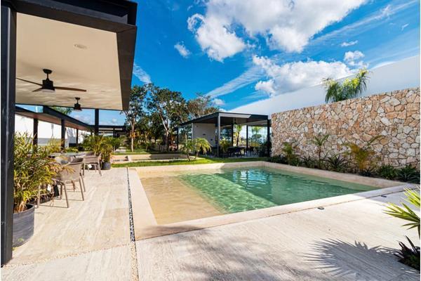 Foto de casa en venta en  , xcanatún, mérida, yucatán, 10191198 No. 44