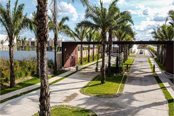 Foto de casa en venta en  , xcanatún, mérida, yucatán, 10191198 No. 45
