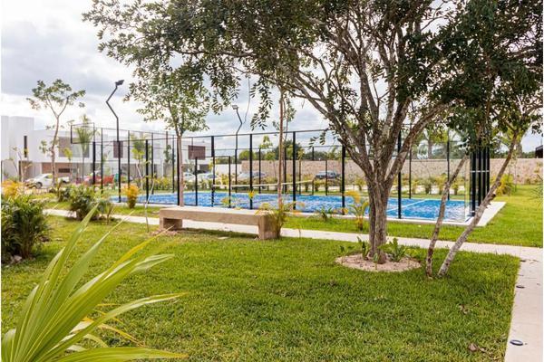Foto de casa en venta en  , xcanatún, mérida, yucatán, 10191198 No. 46