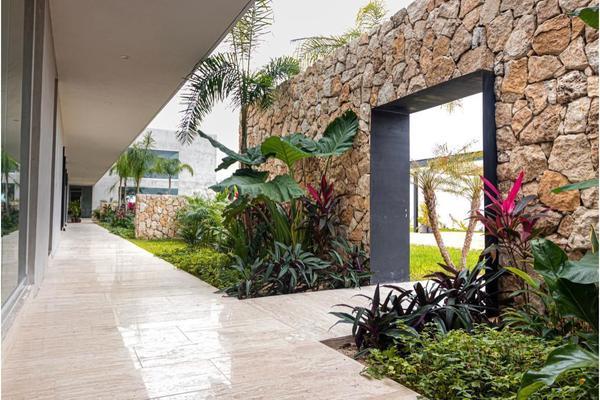 Foto de casa en venta en  , xcanatún, mérida, yucatán, 10191198 No. 47