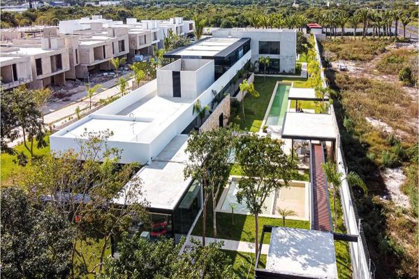 Foto de casa en venta en  , xcanatún, mérida, yucatán, 10191198 No. 48