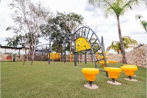 Foto de casa en venta en  , xcanatún, mérida, yucatán, 10191198 No. 49