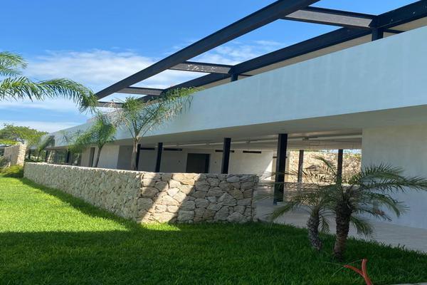 Foto de casa en venta en  , xcanatún, mérida, yucatán, 10191198 No. 51