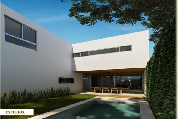 Foto de casa en venta en  , xcanatún, mérida, yucatán, 14026279 No. 06