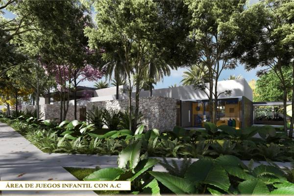 Foto de casa en venta en  , xcanatún, mérida, yucatán, 14026279 No. 15