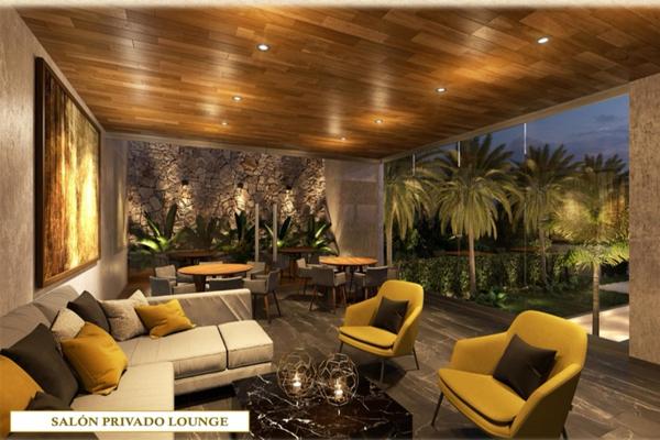 Foto de casa en venta en  , xcanatún, mérida, yucatán, 14026279 No. 17