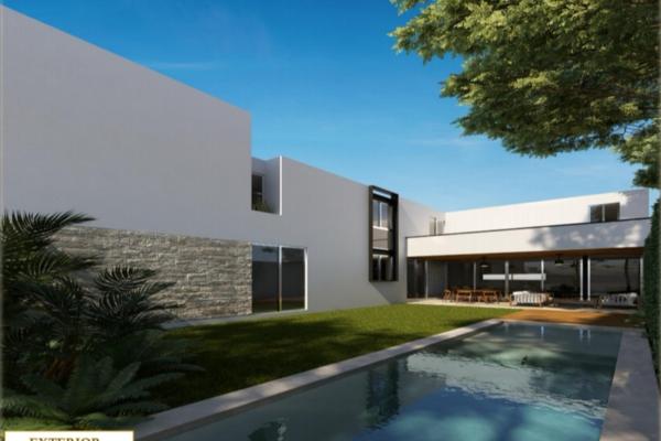 Foto de casa en venta en  , xcanatún, mérida, yucatán, 14026283 No. 06